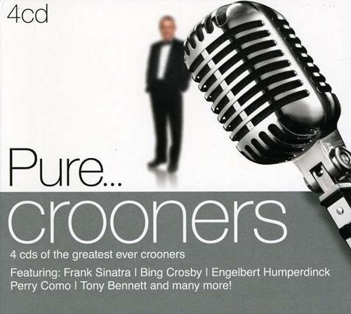 VA - Pure... Crooners (2011)